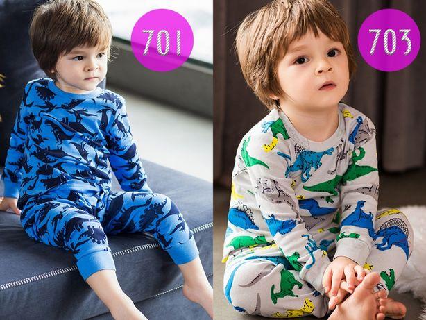 Детские пижамы для мальчика. 10 моделей. Эксклюзивные рисунки!