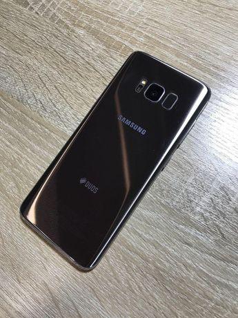 Продам Samsung Galaxy S8 Dual SIM 64GB GOLD