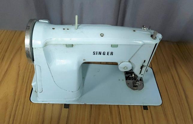 Maquina costura antiga - Não funciona, só servia decoração