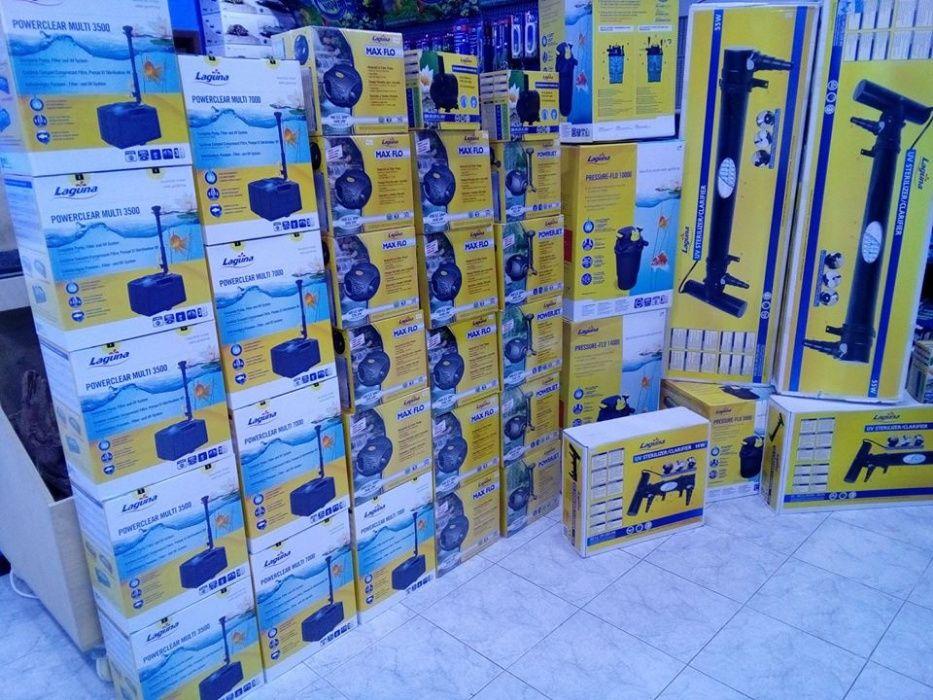 Filtro para lago Laguna Power Clear 3500