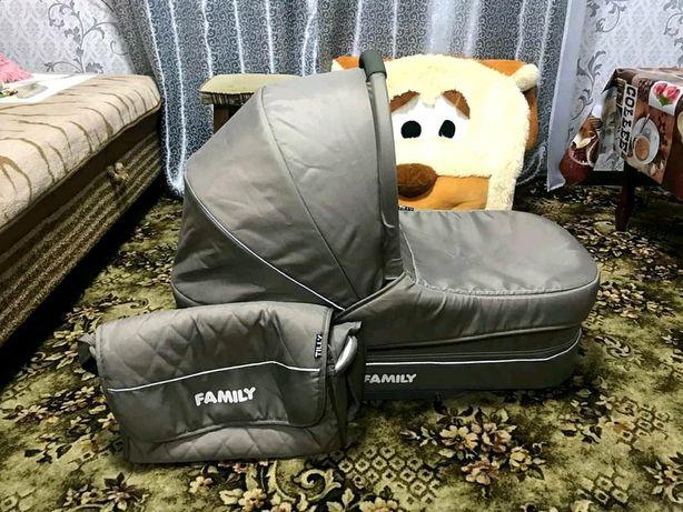 Продам коляску baby tilly t-181