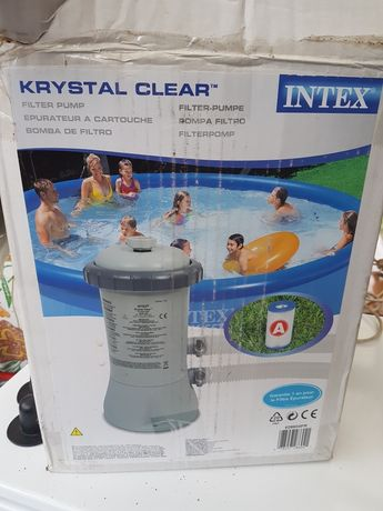 Pompa do   basenu