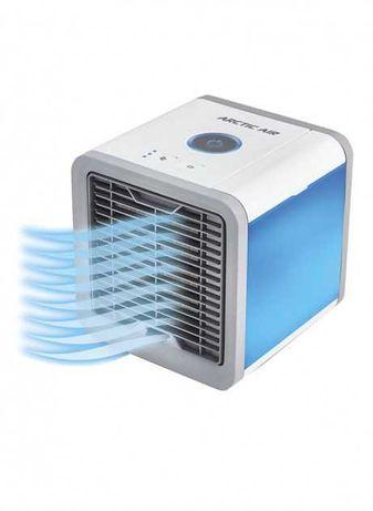 Мини-кондиционер Arctic air , охладитель воздуха, для дома