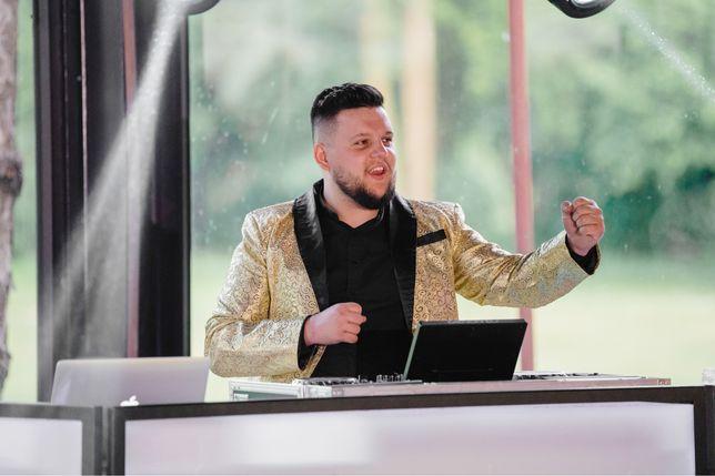 DJ DOMIN - Dj & Wodzirej