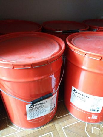 Продам литиевую смазку