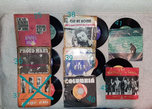 Vinis - discos - LPs - singles