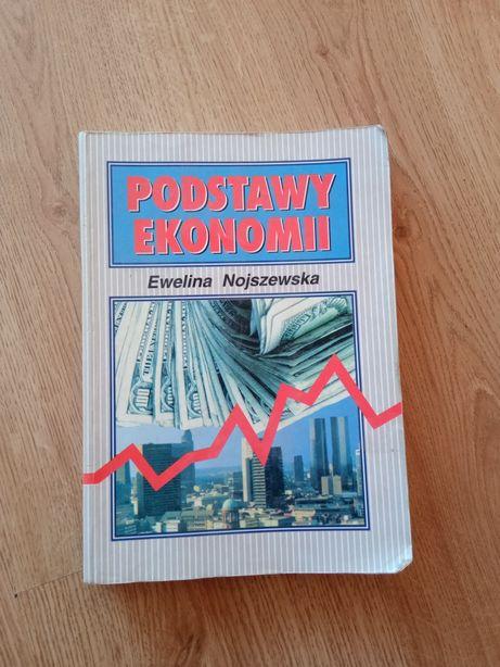 Podstawy ekonomii Nojszewska