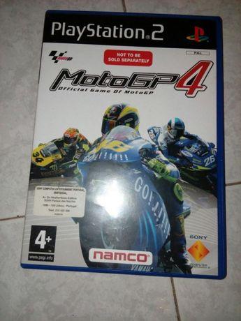 MotoGP4(Ps2)