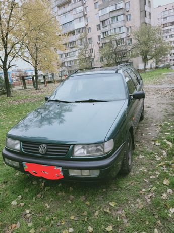 Срочно Volkswagen Passat B4 1995