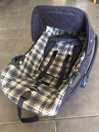 """Cadeira de bebé """"ovo"""""""