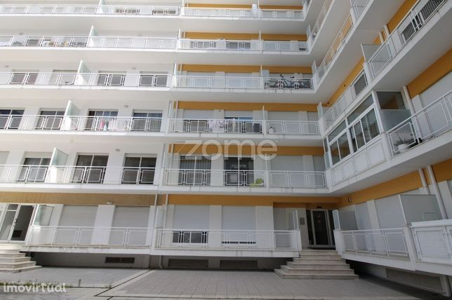 T2 p/ arrendar semi-mobilado em Real, Braga