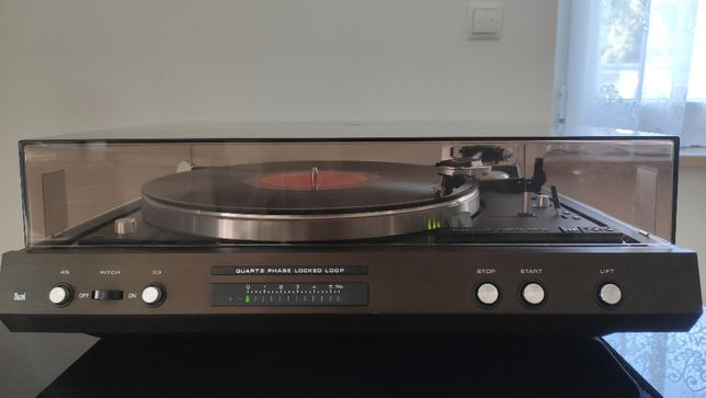 Gramofon Dual CS 731Q Vintage