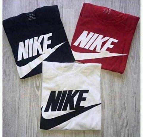 T-shirt Nike meska koszulka s m l xl nowa