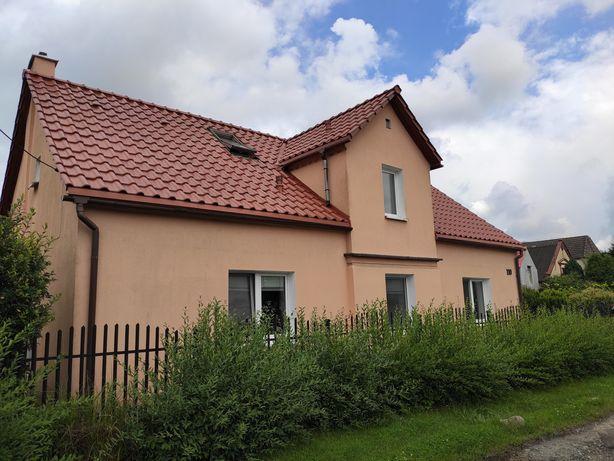 Dom na sprzedaż w Kamieńcu Wrocławskim