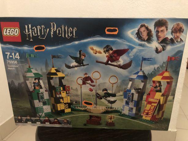 Harry potter lego NOVO
