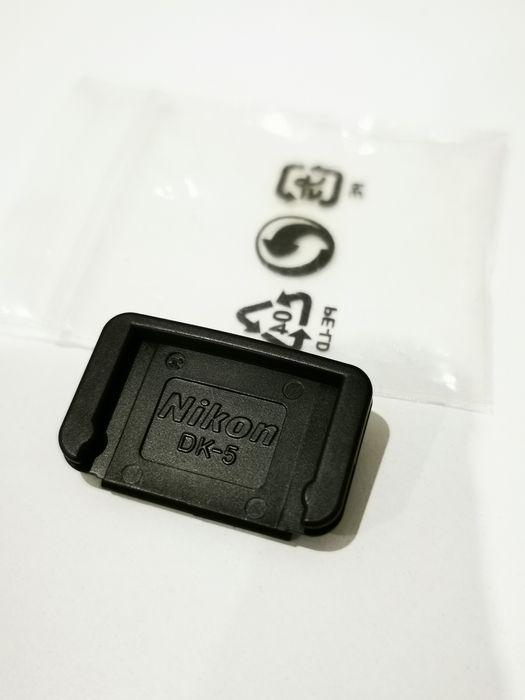 Nikon DK-5 pokrywka wizjera Warszawa - image 1