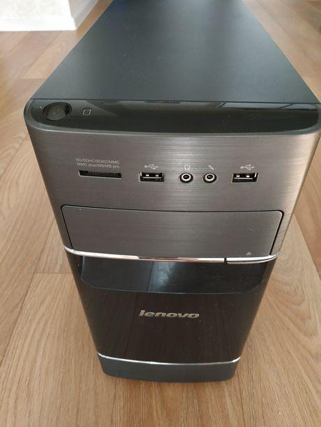 Компьютер Lenovo с лицензионной Windows 8