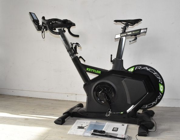 KETTLER RACER 9 mocny rowerek rower spiningowy do 130kg WYSYŁKA!