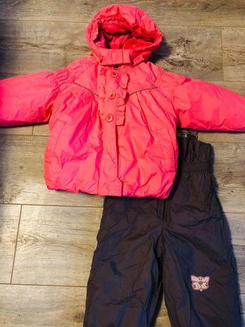 Куртка LENNE на рост 98см и комбинезон