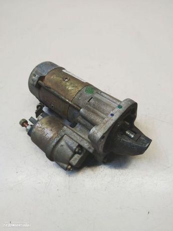 Motor de arranque Fiat Strada 1.9 D