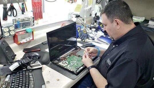 Компьютерный мастер Установка Windows и IOS