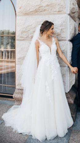 Свадебное платье Nava Bride коллекция