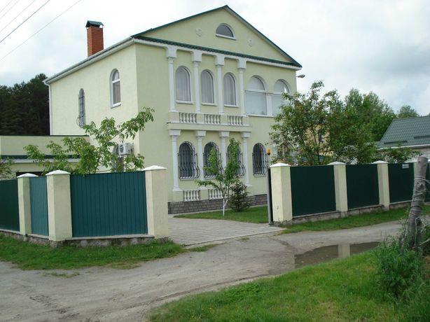 Хозяин продает жилой дом в 15-ти км от г.Бровары