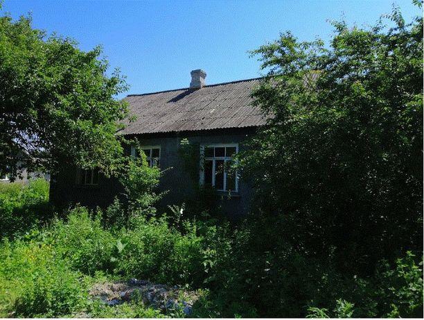 Продается дом Волынская область, Киверцовский р-н, пгт.Олыка
