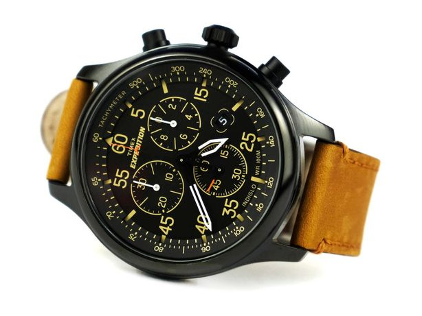 Часы Timex Tw4B12300 Expedition Field