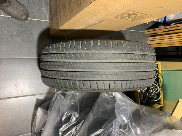 Opony Michelin Latitude Sport 3 235/55 R19 101 W AO 4 szt
