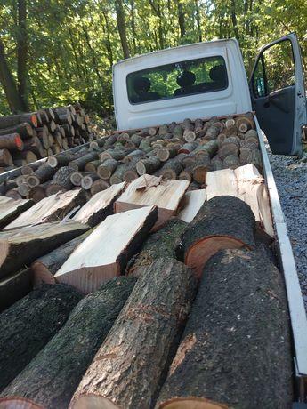 Drewno kominkowe opałowe PIORUCH