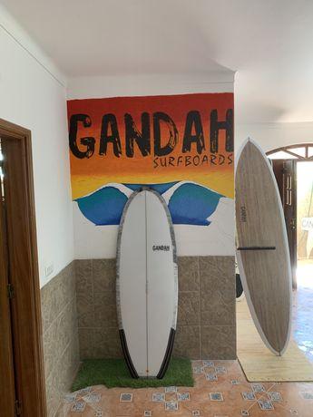 Prancha de surf mini simmons