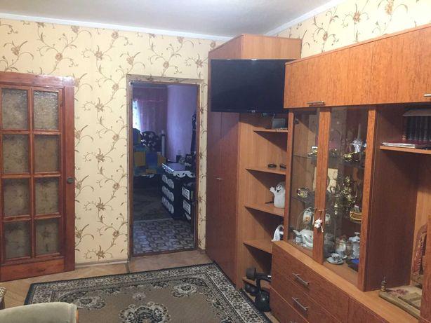 2 ком. квартира с ремонтом на Северном