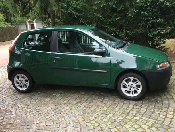 Fiat Punto II 1.2/60km