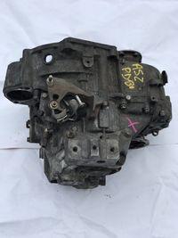 Caixa de 6velocidades pd130 vw Audi DRW