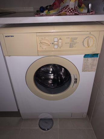 Maquina lavar roupa worten. Ver descricao