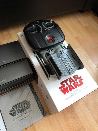 Star wars  TIE Advanced X1 Дрон  радиоуправление