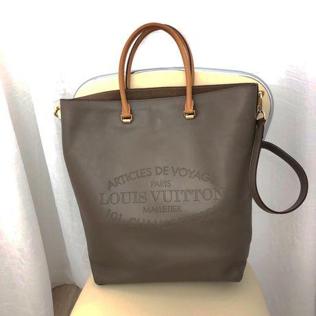 Сумка оригинал Louis Vuitton  Flore GM