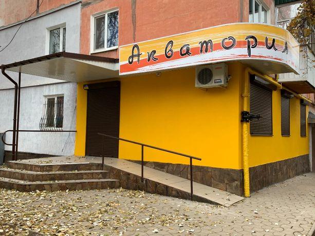 Продам магазин в центре г.Покров (Орджоникидзе)