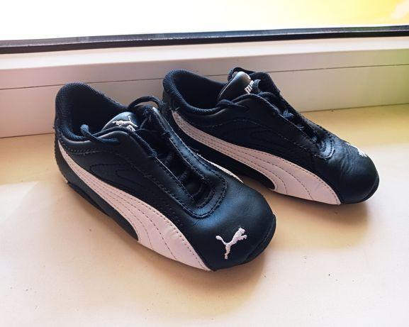 Кроссовки  Puma .