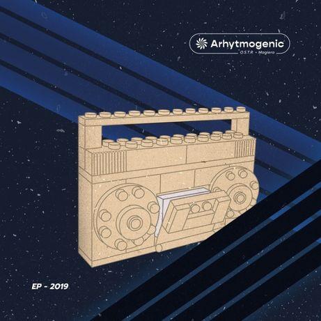 O.S.T.R. Magiera - Arhytmogenic Ep 1/5000