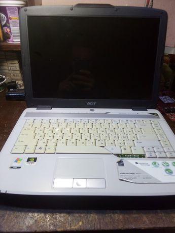 Ноутбук на запчасти или восстановление