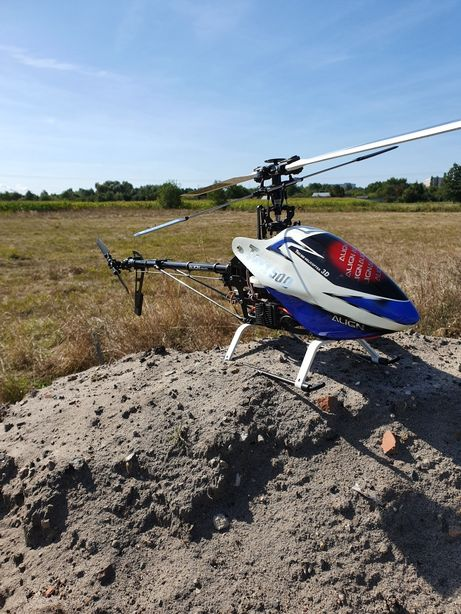 Helikopter rc Align Trex 500