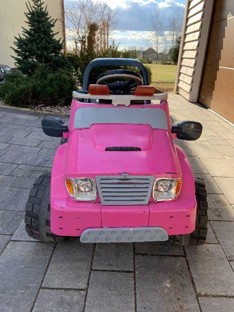 Samochód dla dziecka Peg Perego