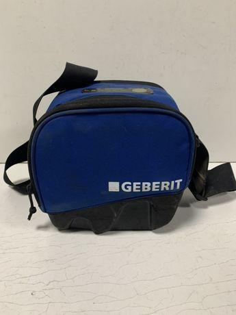 Аппарат для электромуфтовой сварки Geberit ESG light, 230 В