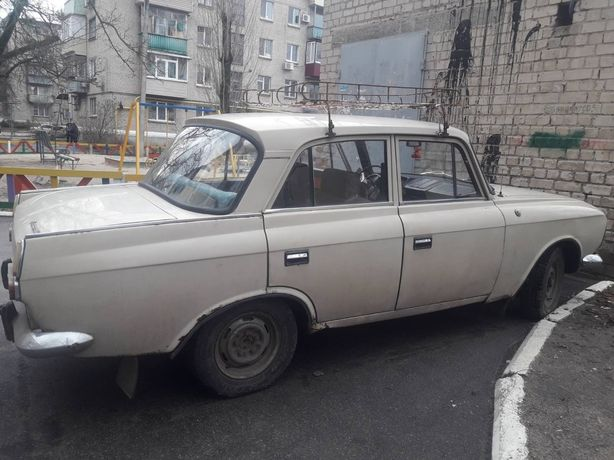 Продам Москвич иш412