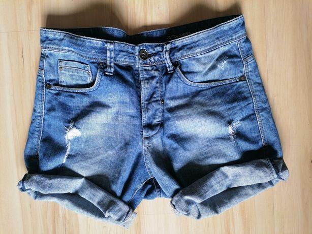 Krótkie spodnie Jack&Jones Jeans