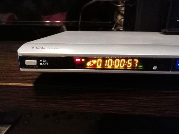 DVD-плеер TCL с караоке (двд-плеер)