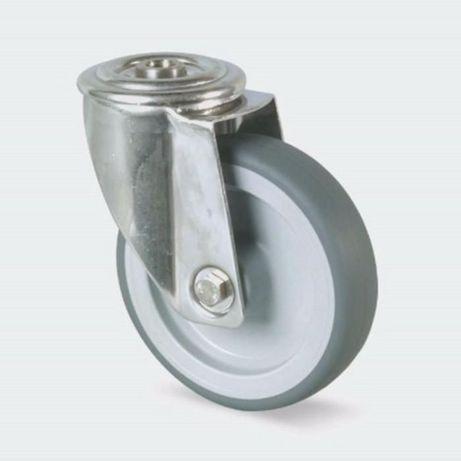 Roda giratória - Ref. 080110