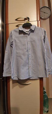 Koszula dla chłopca rozmiar 128 Reserved